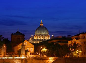 이탈리아 로마(3박) + 피렌체(1박) + 베니스(1박) + 밀라노(1박) 6박 8일 일주