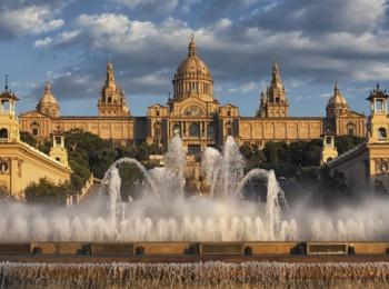 스페인 바르셀로나 (4박)