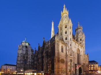체코 프라하(3박) + 오스트리아 비엔나(2박)