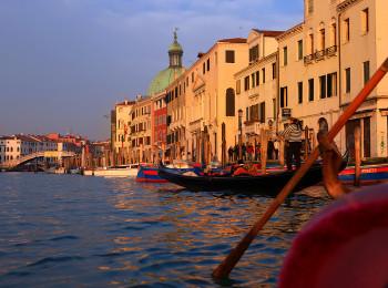 이탈리아 밀라노(1박) + 베니스(1박) + 피렌체(1박) + 로마(3박) 6박 8일 일주